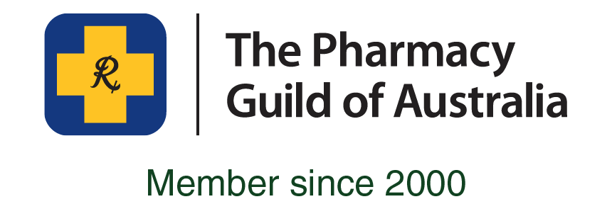 Pharmacy Guild Member